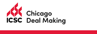 ICSC 2019 Chicago Deal Making logo